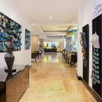 When you walk into the vibrant lobby, our welcoming staff will ensure that you feel at home at G