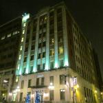 Quebec City Marriott Downtown Foto