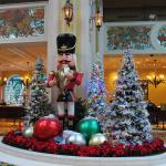Photo de Beau Rivage Resort & Casino Biloxi