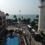 Foto van A-ONE Pattaya Beach Resort