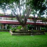 Photo of Cinnamon Lodge Habarana