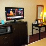 Foto de Holiday Inn Express Palm Desert / Rancho Mirage