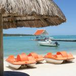 Photo de Preskil Beach Resort Mauritius