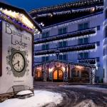 Christmas at the Bavarian Lodge