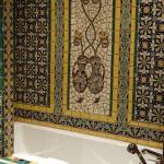 Amazing tile work!