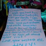 The Note!!!