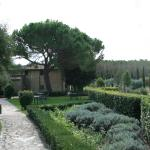 Photo de Country House Croce di Bibbiano