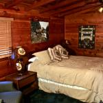 Master Bedroom - Cabin #3