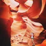 """Where Peter Lik took his famous """"Ghost"""" photo"""