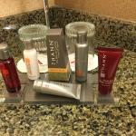 Executive King - Bath Amenities (High end, Thann Branded Products)