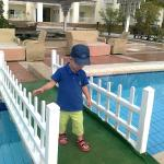 The Grand Hotel Hurghada照片