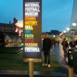 National Football Museum Foto