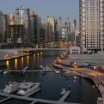 Lotus Hotel Apartments & Spa, Dubai Marina resmi