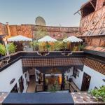 """COOLEST RIAD IN MARRAKECH"""