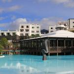 Photo de THe Hotel Volcan Lanzarote