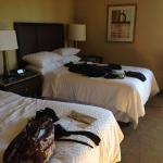 Four Points by Sheraton San Diego Downtown resmi