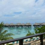Photo of Hilton Moorea Lagoon Resort & Spa