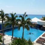 Foto Solymar Beach & Resort