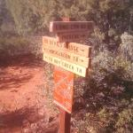 Devil's Bridge & Chuck Wagon Trails - Sedona AZ