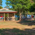 Foto de BIG4 Dubbo Parklands Holiday Park