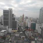 Foto Holiday Inn Bangkok Sukhumvit 22