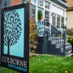 Colborne Bed and Breakfast