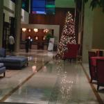 Photo de Atlanta Marriott Buckhead Hotel & Conference Center