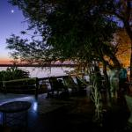 Chobe Game Lodge Foto