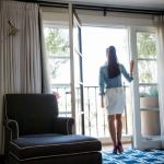 Stylish Me - local blogger - guestroom stay