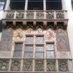 Foto de The Golden Roof (Goldenes Dachl)