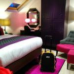 Foto di Hotel Indigo London Kensington - Earl's Court