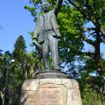 Monument to Cecil Rhodes