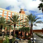 Photo of Renaissance Tampa Hotel International Plaza