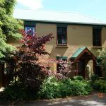 Foto di Fiona's Bed and Breakfast - Launceston B&B