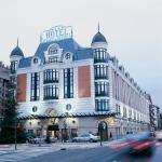 Photo de Silken Hotel Ciudad de Vitoria