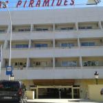 Photo of Las Piramides