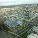 BMW factory from Olympic Tower