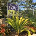 Photo of Miami Beach Botanical Garden