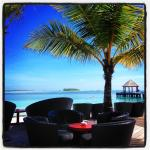 Photo de Komandoo Maldive Island Resort