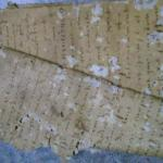 came w/ very large mintcondition collection of a ww2french mEdic soldiers belongings includes je