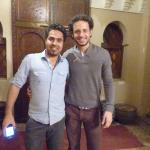 Photo of Riad Massin