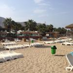 Foto di Sandy Beach Hotel & Resort