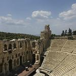 Photo de Odeum of Herodes Atticus (Odeion / Irodion)