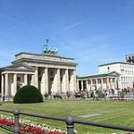 Photo of Brandenburg Gate (Brandenburger Tor)