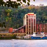 Sheraton Pittsburgh Hotel At Station Square