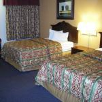 Red Roof Inn & Suites Terre Haute Foto