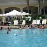 Photo de Sheraton Vistana Resort - Lake Buena Vista