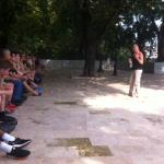 Free Budapest Tours - Ghost Tour & Multilingual Guides Foto