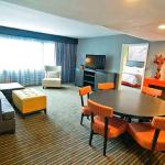 Sheraton Los Angeles Downtown Hotel resmi