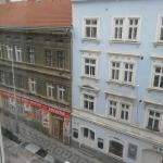 Pension Prague City Foto